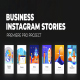 Business - Instagram Stories - VideoHive Item for Sale
