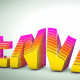 Multiline Text Colors - VideoHive Item for Sale