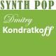 Synth Pop Inspiration