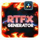 RTFX Generator for DaVinci Resolve - VideoHive Item for Sale