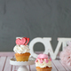 Cupcakes with Butter Cream - PhotoDune Item for Sale