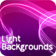 Light Lines Wallpapers - GraphicRiver Item for Sale