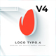 Logo Typo Opener V4 - VideoHive Item for Sale