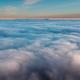 fog over the landscape - PhotoDune Item for Sale