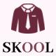 Skool | School Uniform, Kids Fashion Store Shopify Theme