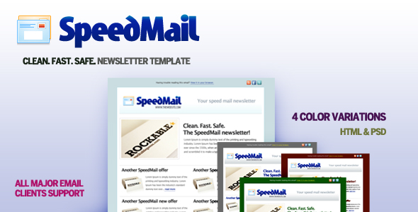 Free Download Speed Mail Nulled Latest Version