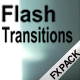 Flash Transitions - VideoHive Item for Sale