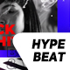 Hype Beat Opener - VideoHive Item for Sale