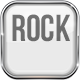 Rock Logo Pack On