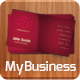 MyBusiness Card - GraphicRiver Item for Sale