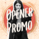 Creative Fashion Promo Opener - VideoHive Item for Sale