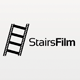 Stairs Film Corporate Identity - GraphicRiver Item for Sale
