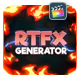RTFX Generator for Final Cut Pro X & Apple Motion - VideoHive Item for Sale