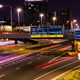 Chicago I-94 Time Lapse - VideoHive Item for Sale