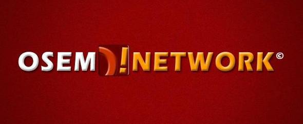 Wallpaper osem network2