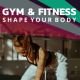 Gym and Fitness Instagram stories - VideoHive Item for Sale