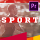 Gym Energy Sport - VideoHive Item for Sale