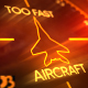 Too Fast: Aircraft - VideoHive Item for Sale
