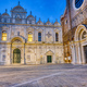 The Scuola Grandi die San Marco with San Zanipolo church - PhotoDune Item for Sale