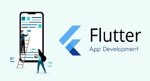 Flutter App