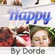 Download Happy Gallery from VideHive