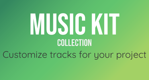 Music Kit Collection