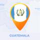 Guatemala Map - Republic of Guatemala Travel Map
