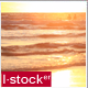 Bali Sunset At Ocean Coast - VideoHive Item for Sale