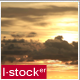 Bali Sunset Clouds  - VideoHive Item for Sale