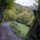 Old cart track goes into the mythical Devesa da Rogueira forest - PhotoDune Item for Sale