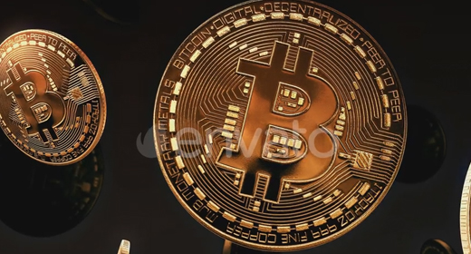 Crypto currencies Bitcoin