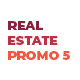 Real Estate Promo 5 - VideoHive Item for Sale