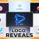 Logo Reveal Pack - VideoHive Item for Sale