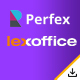 Perfex integration with LexOffice