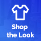 WooCommerce Shop the Look