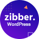 Zibber - Business Consulting WordPress Theme