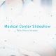 Medical Center Slideshow - VideoHive Item for Sale