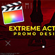Extreme Action Promo - VideoHive Item for Sale