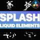 Splash Elements | Da Vinci - VideoHive Item for Sale