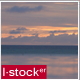 Bali Sunset View From Pool 2 - VideoHive Item for Sale