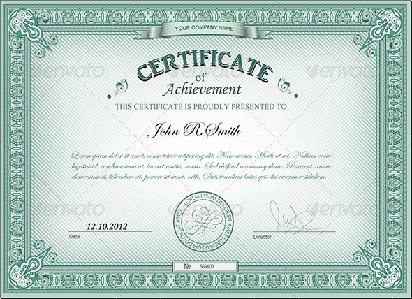 Photoshop cs5 certificate template choice image certificate detailed certificate by ryabinina graphicriver detailed certificate retro technology yadclub choice image yelopaper Image collections
