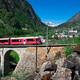 Bernina Red Train - PhotoDune Item for Sale