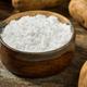 Organic White Potato Starch - PhotoDune Item for Sale