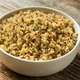 Healthy Cooked White Quinoa - PhotoDune Item for Sale