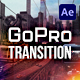 GoPro Transition - VideoHive Item for Sale