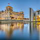 The Reichstag and part of the Paul-Loebe-Haus at the river Spree - PhotoDune Item for Sale