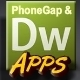PhoneGap and Dreamweaver CS5.5 / CS6 Tutorials - Tuts+ Marketplace Item for Sale