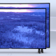 Smart TV Size Comparison 43 to 85 Inch - VideoHive Item for Sale