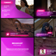Glow Broadcast Package - VideoHive Item for Sale