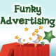 Funky Advertising - GraphicRiver Item for Sale
